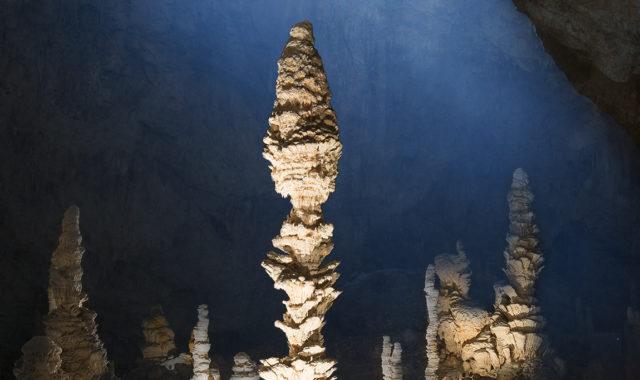 aven_orgnac Anecat Grottes de France Ardèche