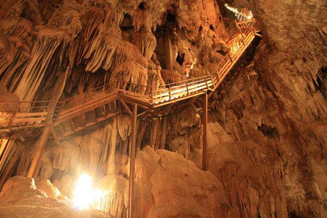 visite-famille-aven-grotte-marzal-ardeche