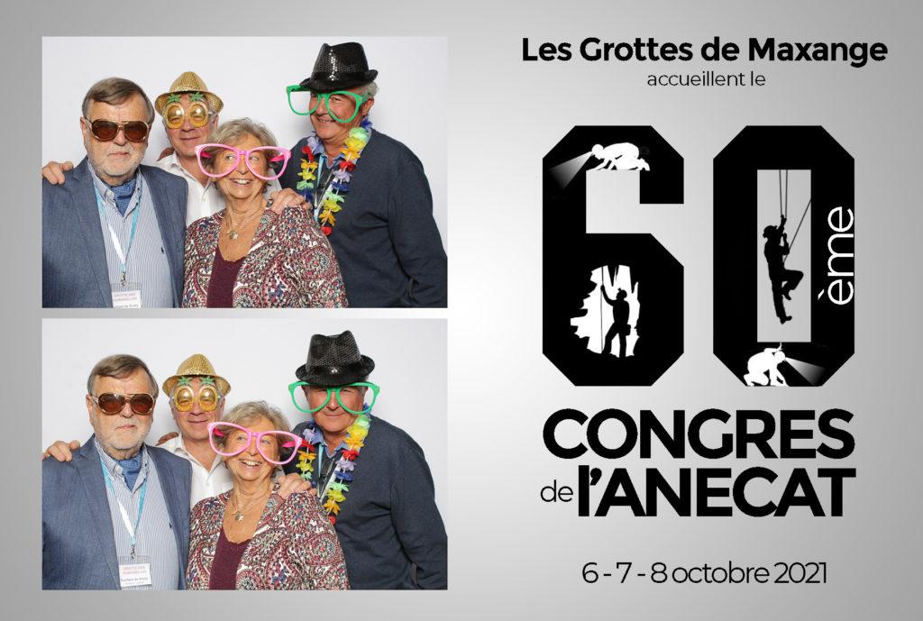 Congrès grottes de France 2021_président et vice présidents
